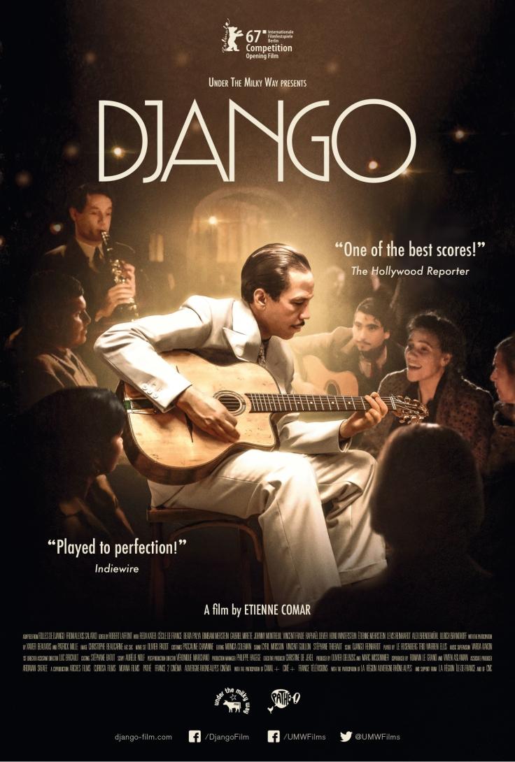 DjangoPoster